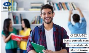 Cadastramento das Instituições de Ensino Superior de Mato Grosso