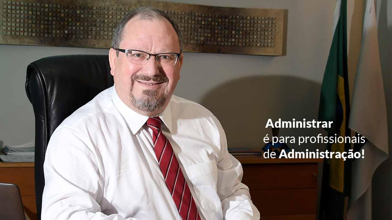 9 de setembro: Dia do ADM tem entrevista especial com presidente do CFA